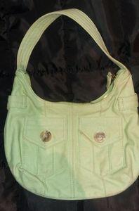 Gap Shoulder Bag Purse